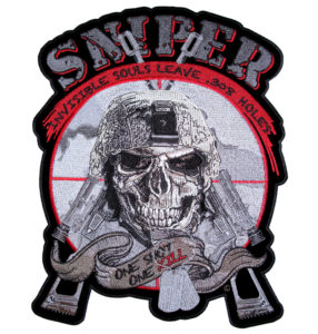 one shoot one kill sniper patch